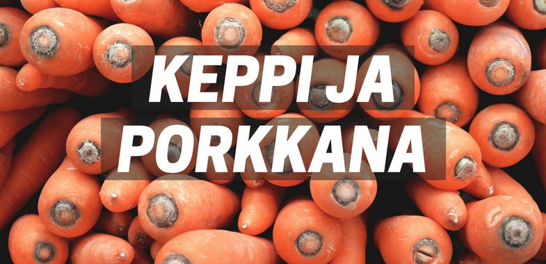 Keppi ja porkkana ovat tuhoisia motivaatiolle
